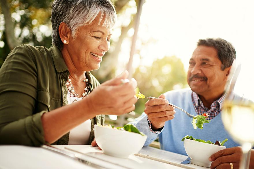 Top Dating Sites For Seniors
